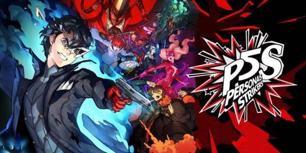 Persona 5 Strikers – Provato