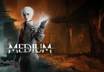The Medium chiede il feedback a fine gioco!
