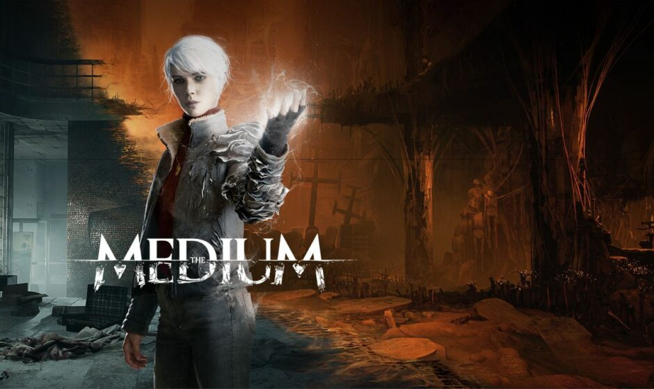 The Medium - Recensione (PS5)