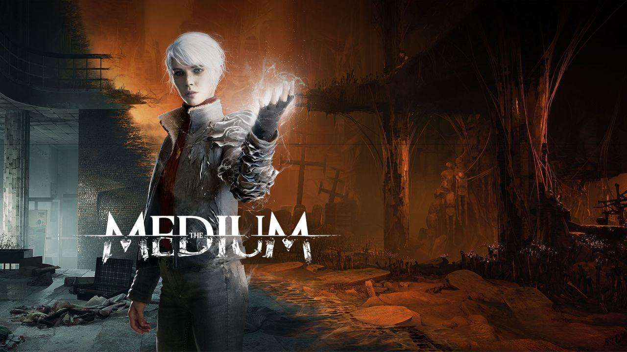 The Medium – Recensione (PS5)