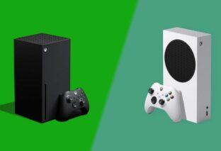 Xbox Series X | S : quick resume e dashboard