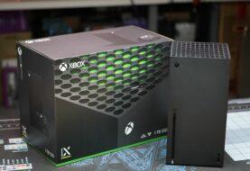 Xbox Series X: record di lancio e scorte limitate