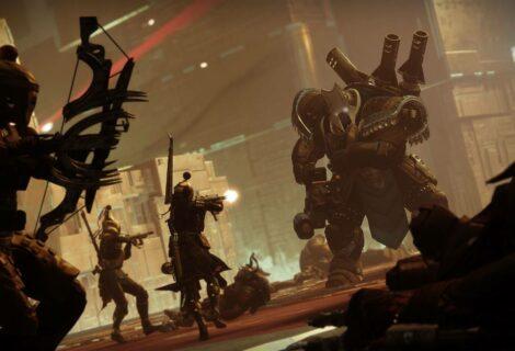 Destiny 2 e la Stagione degli Eletti