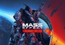 La data di uscita di Mass Effect Legendary Edition