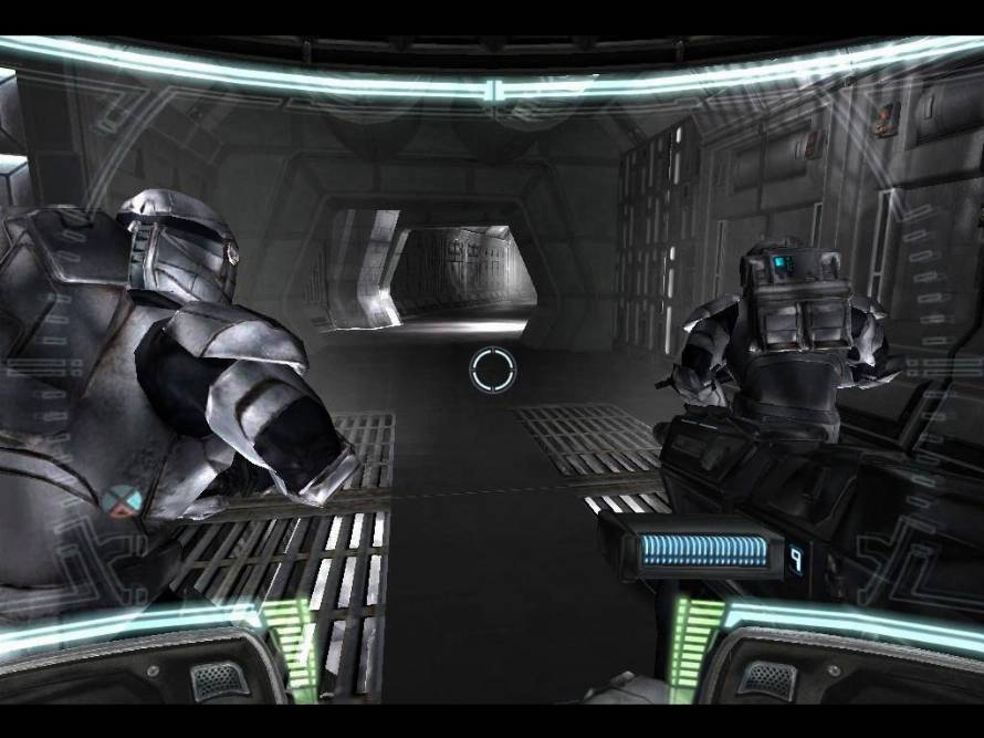 Star Wars Republic Commando