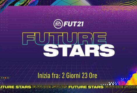 FIFA 21: Le nostre previsioni per le Future Stars