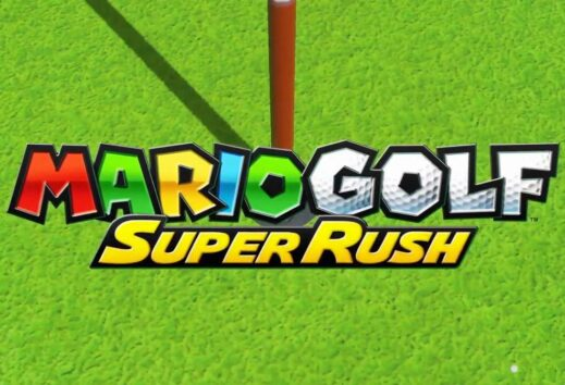Mario Golf Super Rush in arrivo su Nintendo Switch