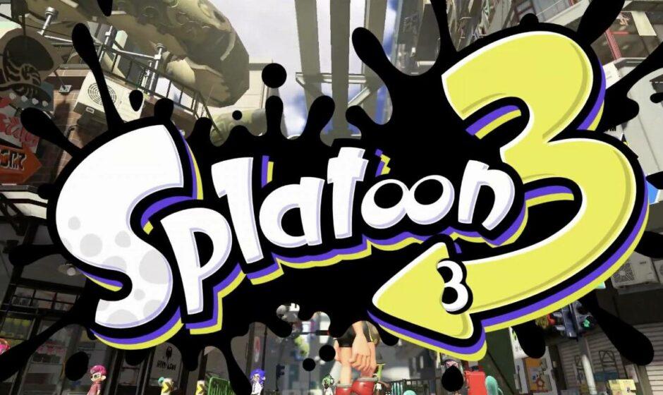 Splatoon 3 annunciato durante il Nintendo Direct