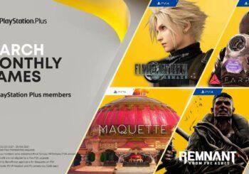 PlayStation Plus: i giochi gratis di Marzo 2021