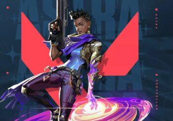 Valorant: ecco il nuovo character, Astra