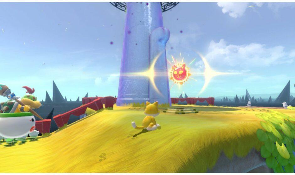 Super Mario 3D World + Bowser's Fury – Costa Felina al 100%