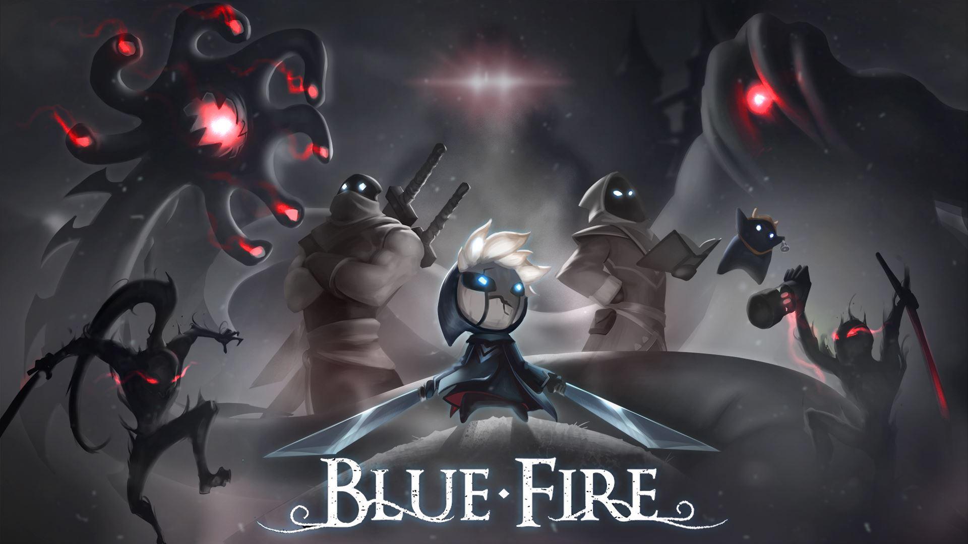 Blue Fire – Recensione