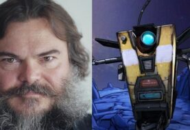 Borderlands: Jack Black sarà Claptrap nel film