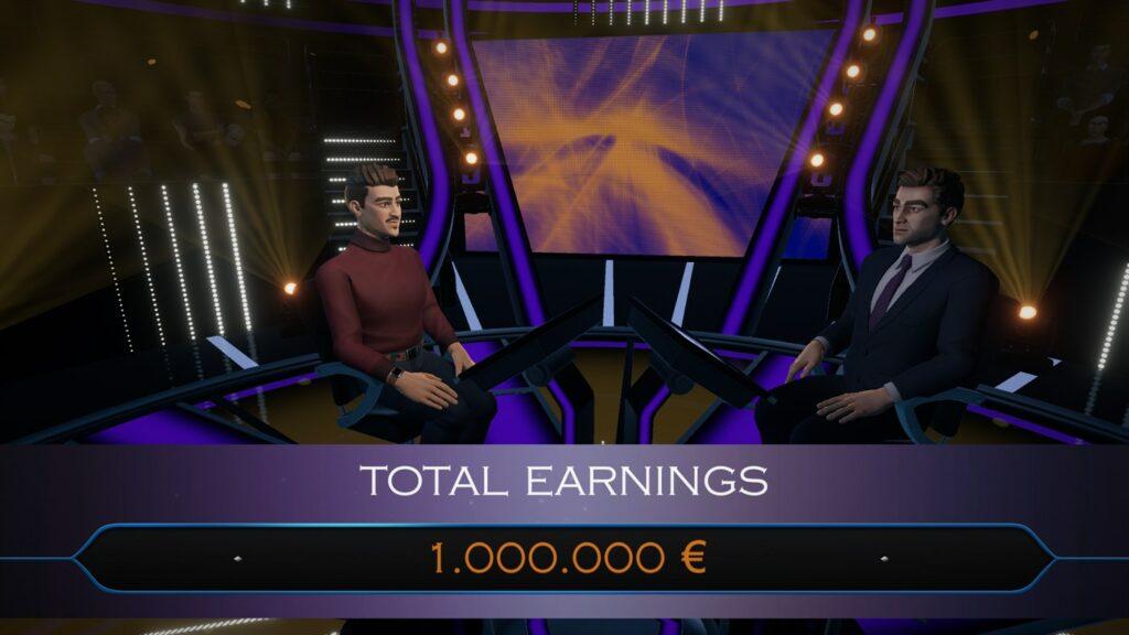 Chi Vuol Essere il Milionario?