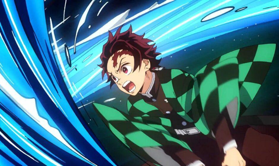 Demon Slayer: Kimetsu No Yaiba - nuovo gameplay