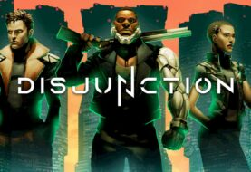 Disjunction – Recensione