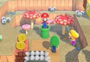Animal Crossing: ecco spiegati i Tubi Warp di Mario