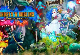 Ghosts 'n Goblins Resurrection - Recensione