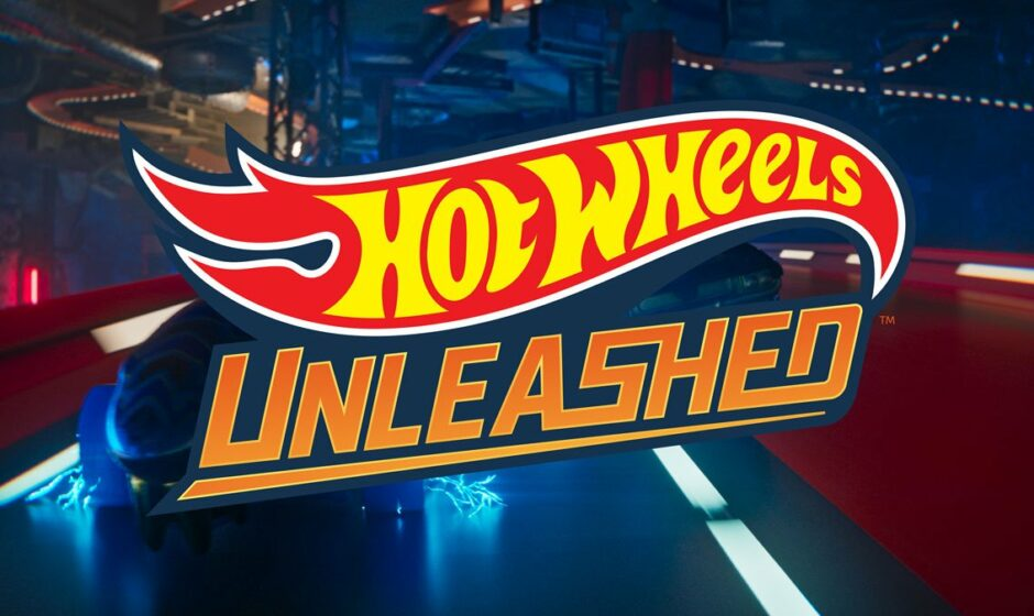 Hot Wheels Unleashed uscirà a settembre 2021!