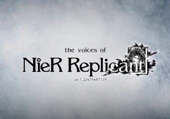 NieR Replicant: ecco il team di doppiaggio inglese