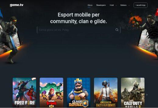 Game.TV è l'app migliore per seguire l'esport