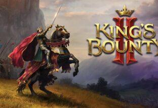 King's Bounty II: annunciata la data di uscita