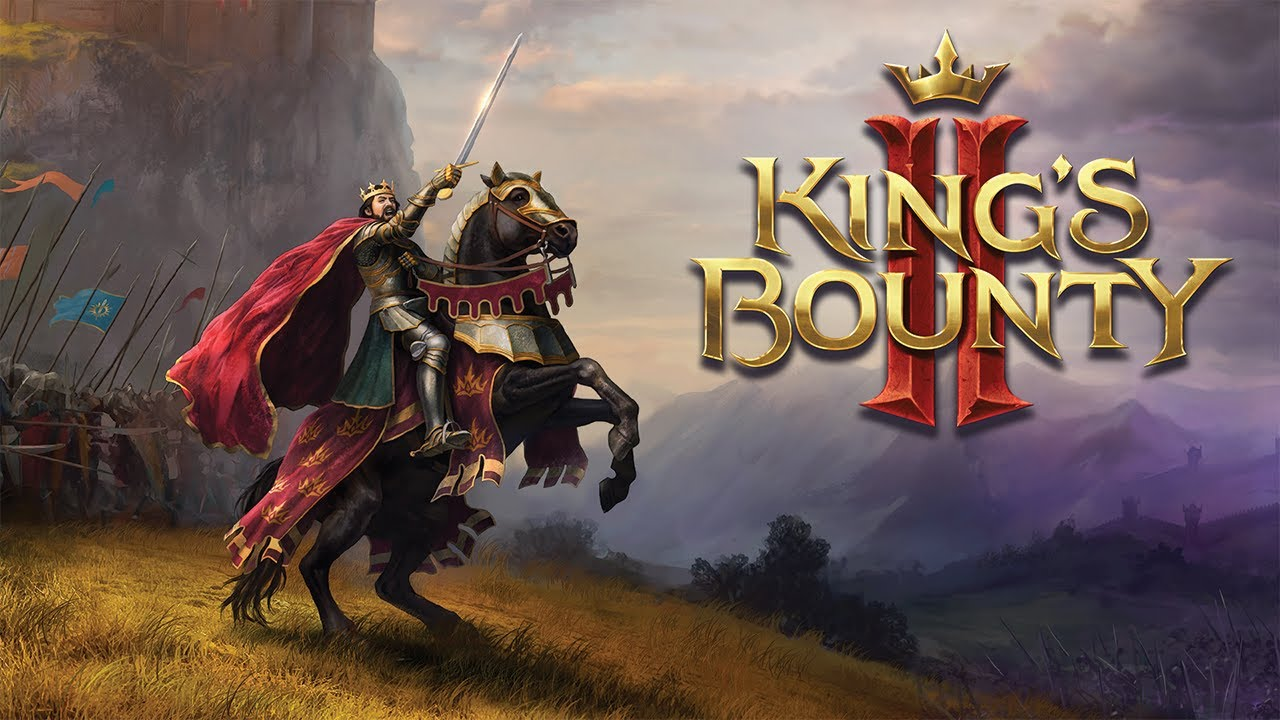 Kings Bounty II