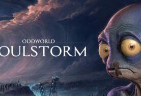 Oddworld: Soulstorm - Quattro finali possibili