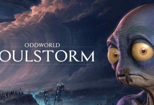 Oddworld: Soulstorm uscirà il 6 aprile!