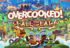 Overcooked! All You Can Eat arriverà su tutte le piattaforme