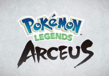 Pokémon Legends Arceus annunciato ufficialmente