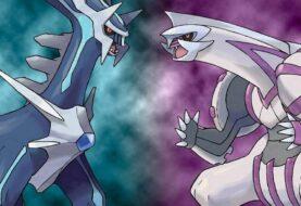 Pokémon Diamante e Perla, remake a breve?
