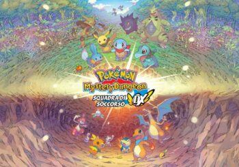 Pokémon Mystery Dungeon DX - Come ottenere Lucario