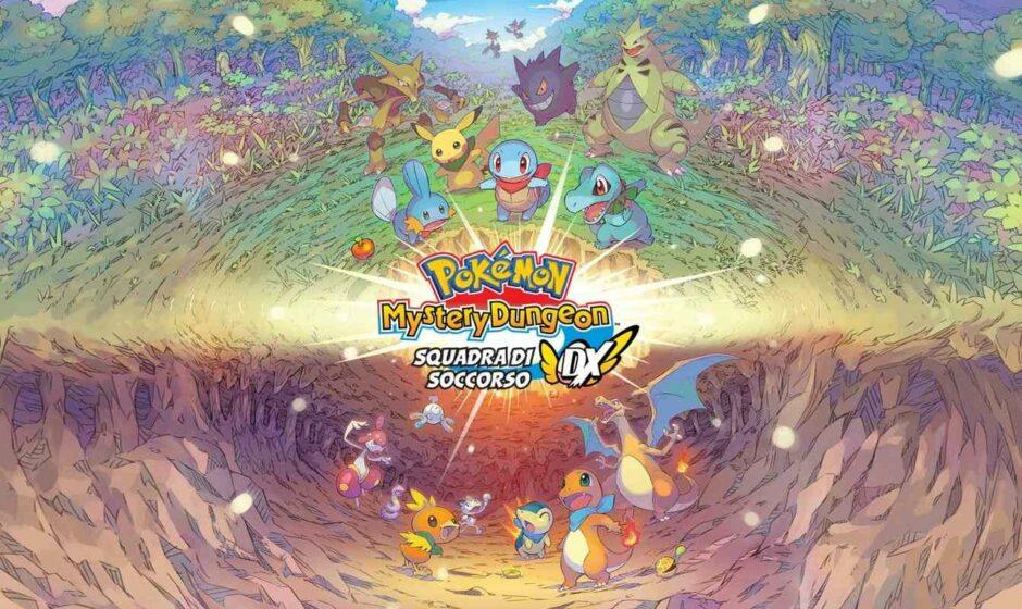 Pokémon Mystery Dungeon DX - Come ottenere Jirachi