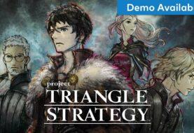 Project Triangle Strategy: Annunciato per Switch