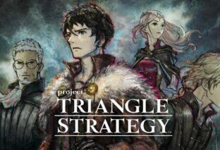 Project Triangle Strategy - Provato