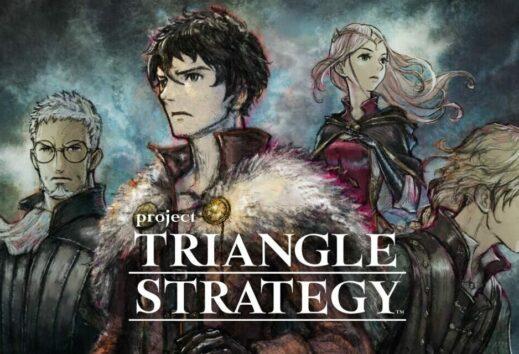 Project Triangle Strategy - Provato