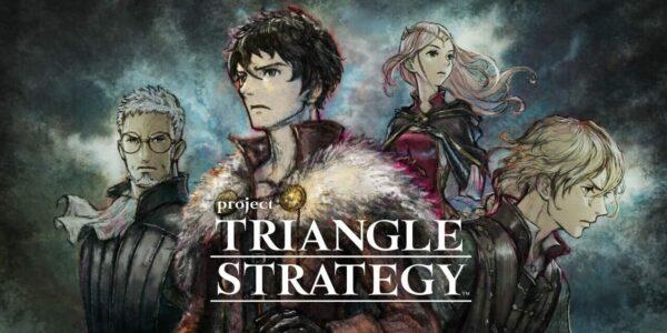 Project Triangle Strategy – Provato