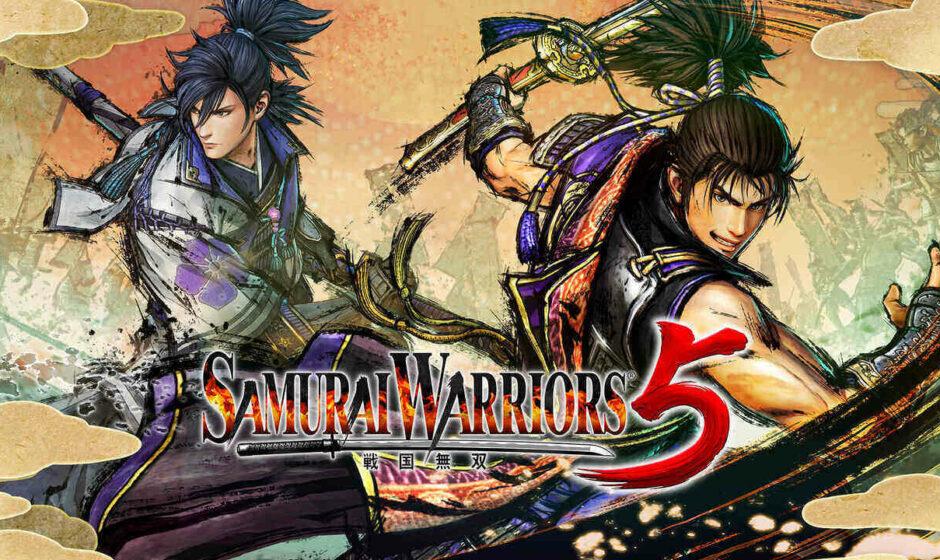 Samurai Warriors 5 annunciato