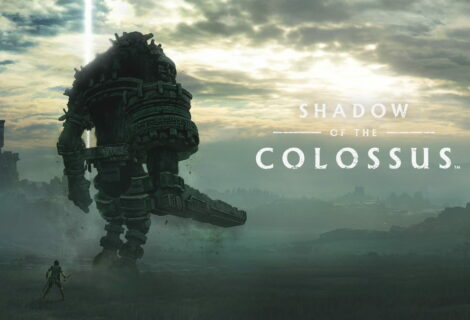 Cosa leggere se ti piace Shadow of the Colossus?