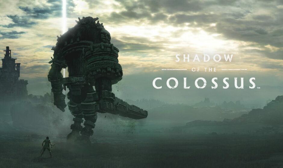 Cosa leggere se ti piace Shadow of the Colossus?