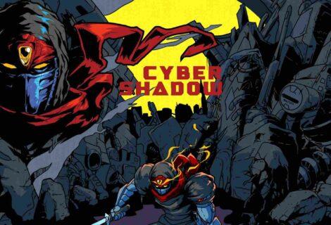 Cyber Shadow - Lista trofei