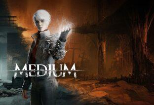 The Medium: un trailer dedicato al DualSense