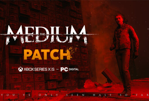 The Medium: disponibile la patch 1.1