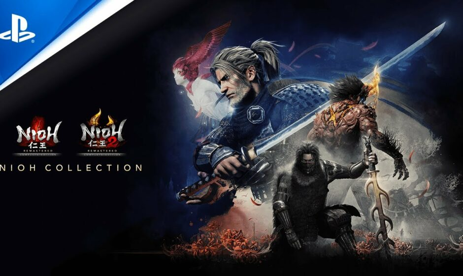 Nioh Collection - Recensione Playstation 5