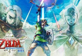 The Legend of Zelda: Skyward Sword, è già esaurito