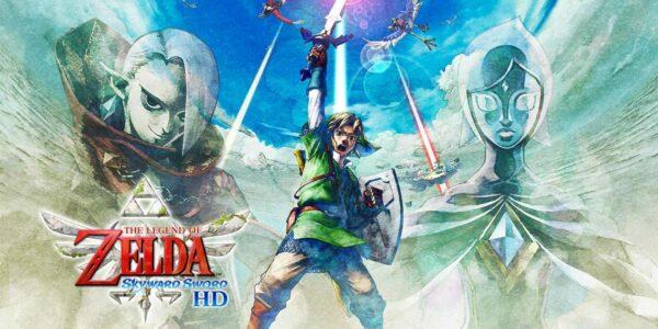 The Legend of Zelda: Skyward Sword HD – Recensione