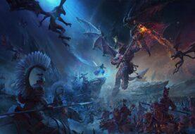 Total War: Warhammer III: annunciato ufficialmente