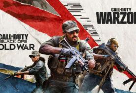CoD Warzone per PS5 e Xbox Series X | S in arrivo