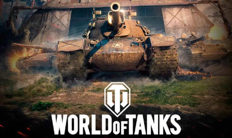 la Febbre dell'Exp sbarca su World of Tanks!
